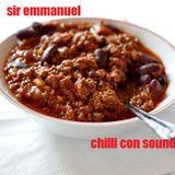 chilli con sound