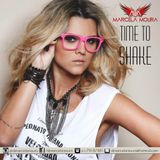 Time to Shake Marcela Moura (House Vocal Dj Set Ago 2013)