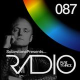 Solarstone presents Pure Trance Radio Episode 087
