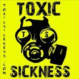 Fracture4 @ Toxic Sickness Radio 27-12-2011