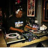 DJ KAOS DA1200 SESSION HIP HOP MIX 6-8-17