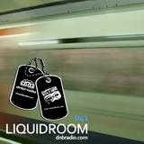 Liquid Room mixed by Ryu @ dnbradio.com [ 29/01/2013 ]