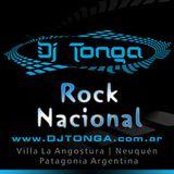 ROCK NACIONAL REMIX MIX 1 DJ TONGA