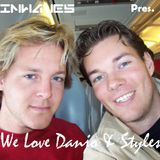 Twinwaves pres. We Love Danjo & Styles