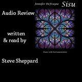 Audio Review for Jennifer DeFrayne and Sisu