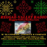 Reggae-Valley Radio - Dec.12,2015 Pt.1