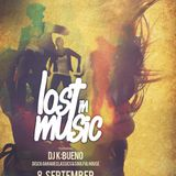 LIVE @ Lost in Music (9/8/19)