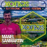 Manel Sanmartin @ Xofars Festival 2016