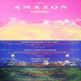 Fabio & Grooverider @ The Amazon-Groove Connection Showcase - First Base Waverhampton - 17.12.1994