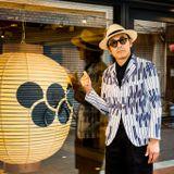 WW Tokyo: Toshio Matsuura with Masato Komatsu (Slowly) and Small Circle of Friends // 01-07-19