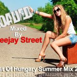 Best of summer mix reloaded 2014 mixed By Deejay Street