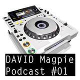 DAVID Magpie Podcast #01