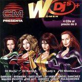 Marta @ Women DJs Vol. 1, CD 1(2001)