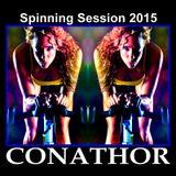 CONATHOR Spinning Session 2015 Vol.3