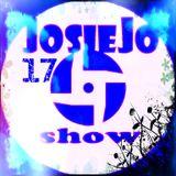 The JosieJo Show 0017 - King Size Slim and Jim Cemlyn Jones