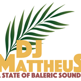 A State of Balearic Sound Episode 430 Mixed & Selected by Dj Mattheus(17-09-2019)
