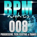 ROMAK PRESENTS - BPM NIGHTS 008
