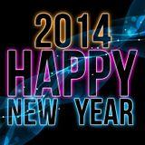 2014 Happy new year!!
