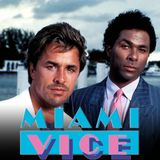 MIAMI VICE - Music from the Television Show - Mix Tape