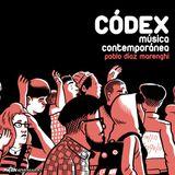 Nos visitó Pablo Diaz Marenghi, autor de CODEX #FAN177