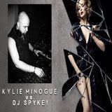 SpYke! - Conceptualized - The Kylie Megaremix 2006