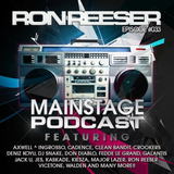 RON REESER - Mainstage - April 2015 - Episode 033