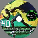 AERO DJ MUSIC - AEROBICS DJ 40