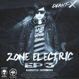 ZONE ELECTRIC EP 3