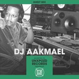 MIMS Guest Mix: DJ AAKMAEL (UnXpozd Records, Virginia)