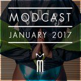 MODCAST JANUARY 2017