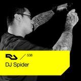 RA.538 DJ Spider