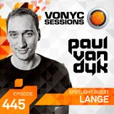 Paul van Dyk's VONYC Sessions 445 - Lange