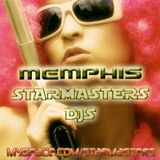 MEMPHIS GROOVES - Starmasters Rocker Remix Collection 01