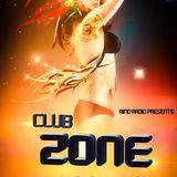Club zone #02 DJ C.ced 139 bpm 2015-02-12