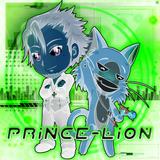 Prince-lion - Color Swap 1 - Resurrect DJP (Hardstyle/Harddance Mixtape 2015)