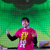 DJ BMAU - Bolivia - National Final