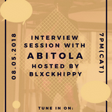 ABITOLA Interview hosted by BLXCKHIPPY