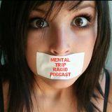 Mental Trip Techno Podcast Live 12/06/2014