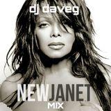 Janet Jackson - New Mix
