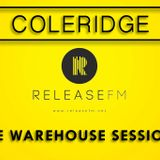 warehouse session #5 - coleridge