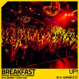 Coronita Breakfast UP! The Club 2015.01.01 Miamisoul B2B Steve Judge Live Set