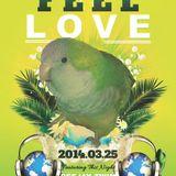 Deejay TWIM / 2014.03.25 / Session Mix - Feel Love
