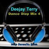 Deejay Terry - Dance Step Mix 4