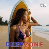 Deep Zone Vol #19 ♦ Deep House Disco & Funky House Mix ♦ By Levente Csikász