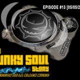the Funky Soul story (U.R. #13 - 05/05/2013)