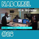 NABORREL #26