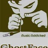 GhostFace - My World,My Life GF008