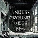Underground Vibes. Vol.5