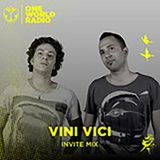 Vini Vici - Tomorrowland One World Radio Invite Mix