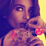Deep House session #003 Madeinfredd